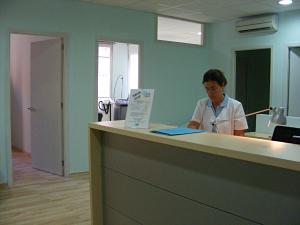 Oficina Òptim Làser Granollers. Depilación láser