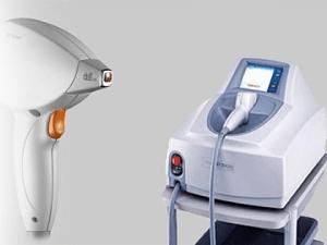 lightsheer et optim laser depilacion laer