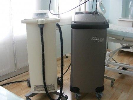 depilacion laser alejandrita