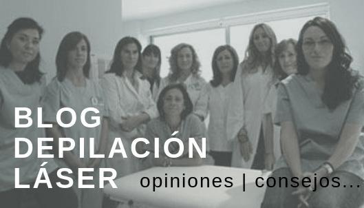 blog depilacion laser, personal optim laser