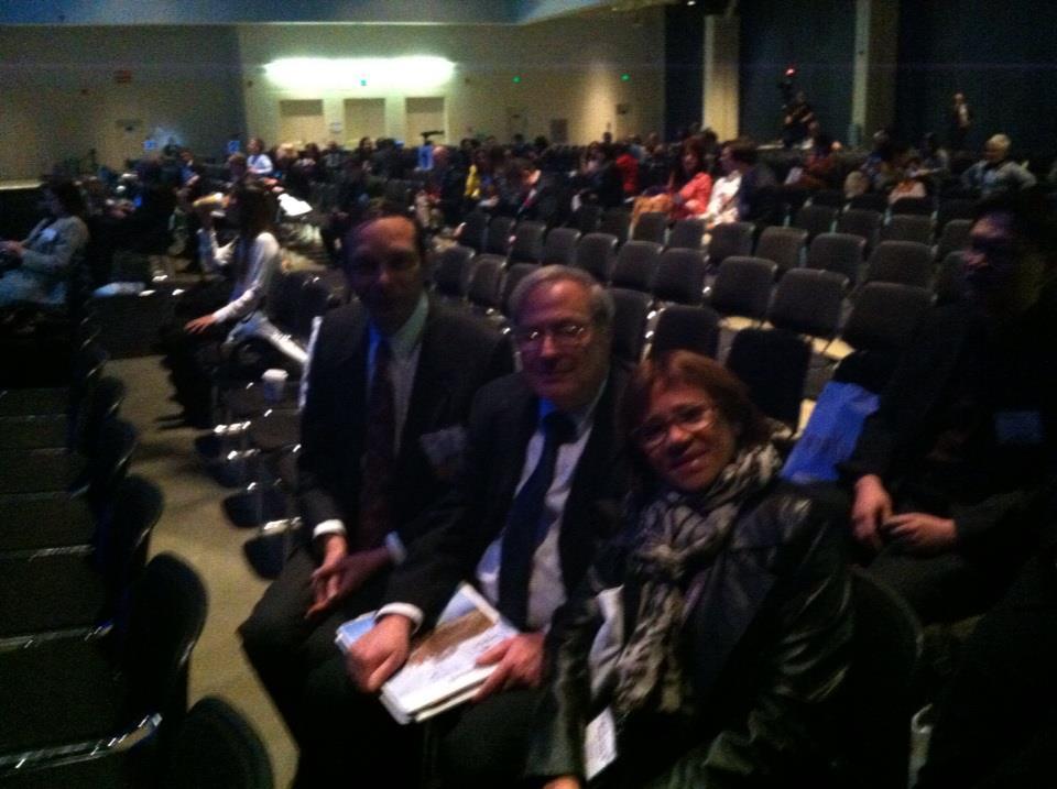 mercedes de optim laser en el congreso americano de la aslms