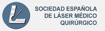 òptim làser es miembro de la sociedad española de láser médico y quirúrgico