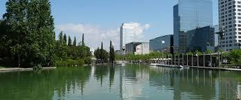 Parc Catlunya Sabadell