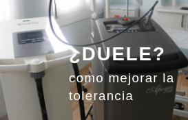 maquina depilación láser y su equipo de refrieración cutánea para protger la piel y evitar dolor