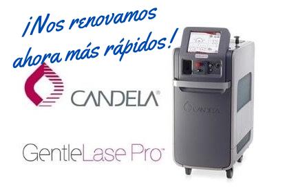 depilación laser alejandrita